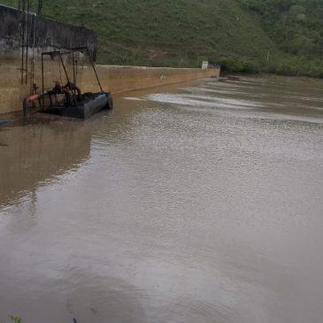 CHUVAS | Defesa Civil e Deso decidem suspender operação de abastecimento emergencial em Tobias Barreto